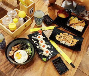 Foto - Makanan di Ozumo oleh Claudia @grownnotborn.id