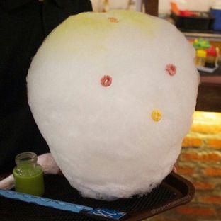 Foto 1 - Makanan di Warung Gumbira oleh separuhakulemak