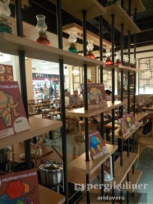 Foto 9 - Interior di Nahm Thai Suki & Bbq oleh Vera Arida