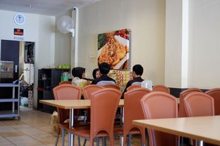 Foto 3 - Interior di Ayam Presto Ny. Nita oleh Chrisilya Thoeng