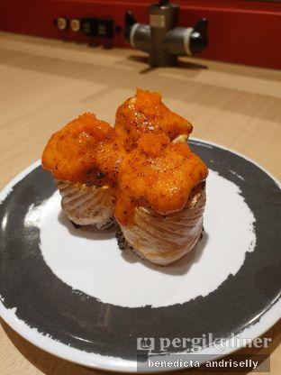 Foto 1 - Makanan di Genki Sushi oleh ig: @andriselly