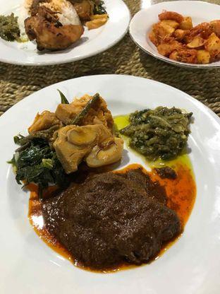 Foto 2 - Makanan di RM Minang Saiyo oleh yudistira ishak abrar