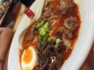 Foto 2 - Makanan di Universal Noodle Ichiro Chazuke Ramen Market oleh Taster Spoiler