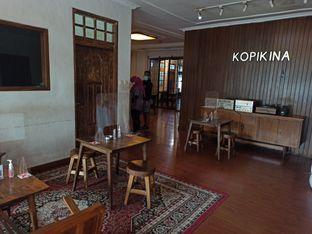 Foto 8 - Interior di Kopikina oleh Rachmat Kartono