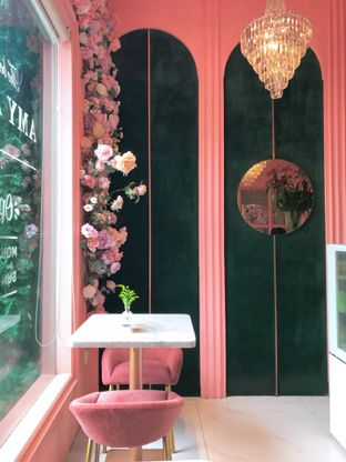 Foto 17 - Interior di Amy and Cake oleh yudistira ishak abrar
