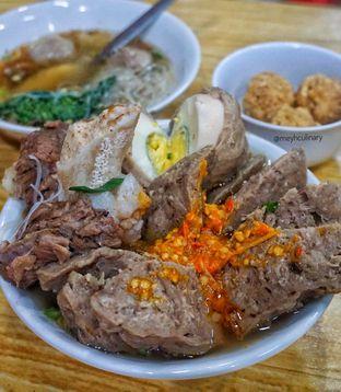 Foto - Makanan di Bakso Rusuk Samanhudi oleh Meyh Culinary
