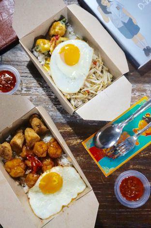 Foto 2 - Makanan di Krizpi Express oleh yudistira ishak abrar
