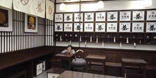 Foto 6 - Interior di Amausaan Uji Matcha oleh Renodaneswara @caesarinodswr