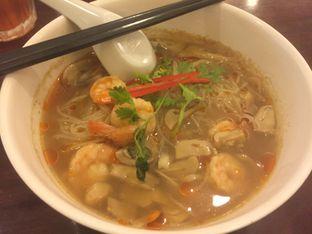 Foto review Ah Mei Cafe oleh jessicakarev 1