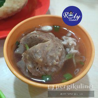 Foto review Bakso & Mie Ayam Yamin 33 oleh Ruly Wiskul 3