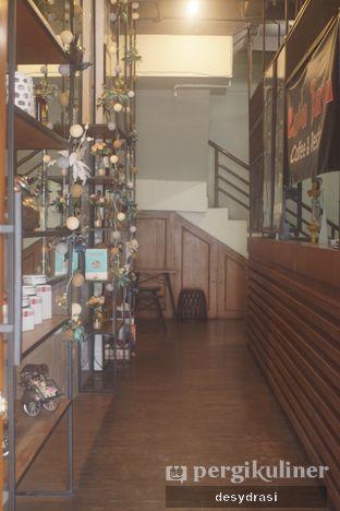 Foto 4 - Interior di Lava Java Coffee & Resto oleh Desy Mustika
