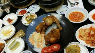 Foto 2 - Makanan di Dago Restaurant oleh EddyMNugroho