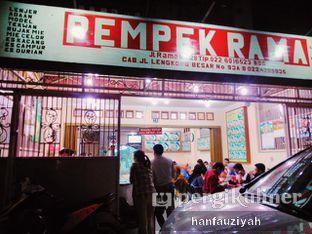 Foto review Pempek Rama oleh Han Fauziyah 8