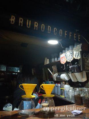 Foto 2 - Interior di Brurod Coffee oleh Gregorius Bayu Aji Wibisono