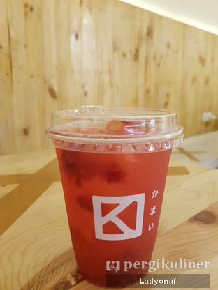 Foto review Kamai Coffee oleh Ladyonaf @placetogoandeat 1