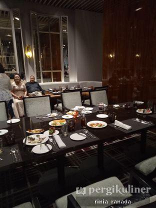 Foto 7 - Interior di Asia - The Ritz Carlton Mega Kuningan oleh Rinia Ranada