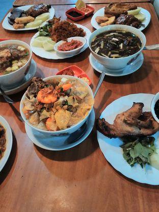 Foto 2 - Makanan di Speed Resto oleh angga surya