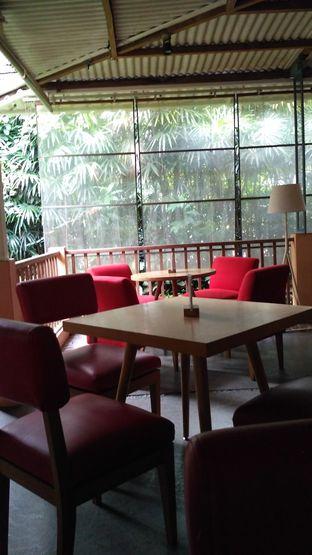 Foto review Cafe Halaman oleh Agil Saputro 2