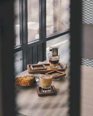 Foto - Makanan di Viverri Coffee oleh @Sibungbung