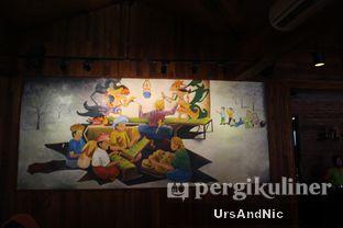 Foto 3 - Interior di Bebek Malio oleh UrsAndNic