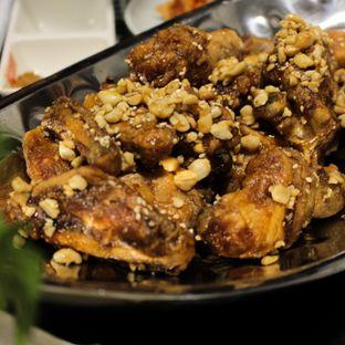 Foto review San E Restaurant oleh Christine Lie #FoodCraverID 1