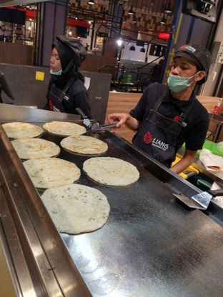 Foto review Liang Sandwich Bar oleh Lili Alexandra 5