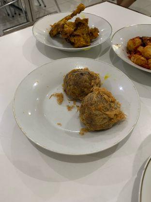 Foto 4 - Makanan di RM Sinar Minang oleh Wawa   IG : @foodwaw