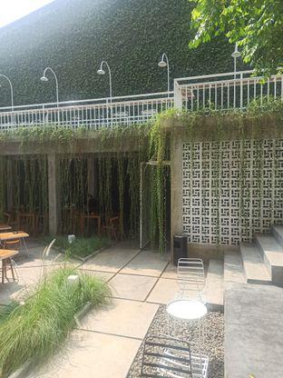 Foto review Dadi's Coffee Garden oleh Rachmat Kartono 9