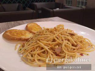 Foto 3 - Makanan(Spaghetti tuna anglio olio) di Dapur Unik oleh Iin Puspasari