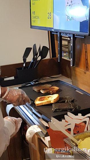 Foto 4 - Interior di Ohayou! Cheese Toast oleh UrsAndNic
