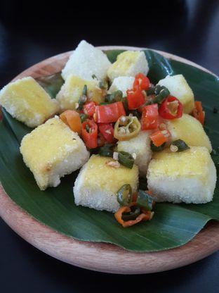 Foto 2 - Makanan di Warung Sangrai oleh Yessica Angkawijaya