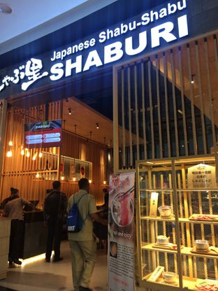 Foto 1 - Eksterior di Shaburi & Kintan Buffet oleh Felisia Luissela Nday