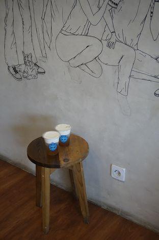 Foto 11 - Makanan di Backyard Coffee & Shop oleh yudistira ishak abrar