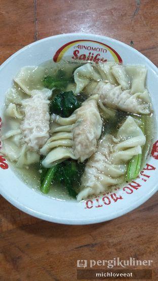 Foto 2 - Makanan di Bakmi Gang Mangga oleh Mich Love Eat