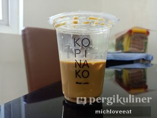 Foto review Kopi Nako oleh Mich Love Eat 5