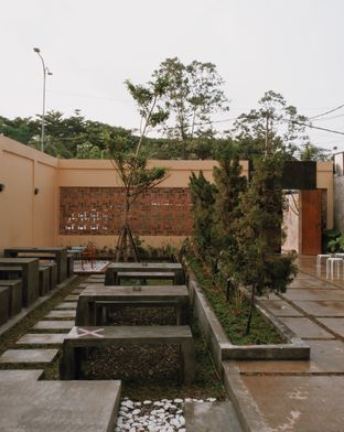 Foto review Sir Coffee House oleh Della Ayu 13