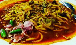 Mie Aceh Spesial Bang Jay