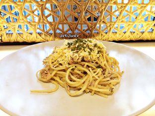 Foto review Geulis The Authentic Bandung Restaurant oleh Devi Renat 4