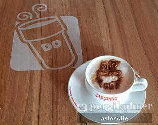 Foto 1 - Makanan di Dunkin' Donuts oleh Asiong Lie @makanajadah