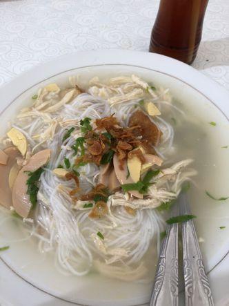 Foto Makanan di Soto Banjar Cik Moy