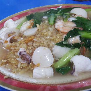 Foto 2 - Makanan di Kuetiau Sapi A-Chai oleh IG: FOODIOZ