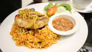 Foto 2 - Makanan di Ali Baba Middle East Resto & Grill oleh Julia Intan Putri