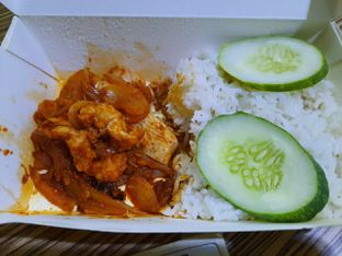 Foto 5 - Makanan di Chicken Roasten oleh Deasy Lim