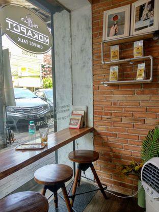 Foto 4 - Interior di Mokapot Coffee Talk oleh Ika Nurhayati