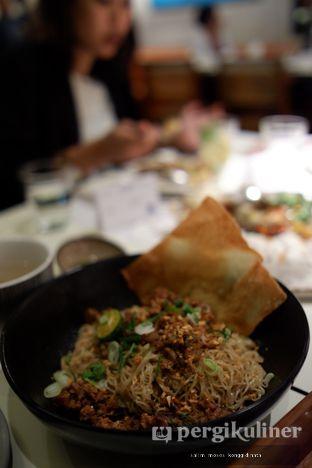 Foto 1 - Makanan di Segundo - Hotel Monopoli oleh Oppa Kuliner (@oppakuliner)