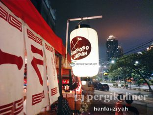 Foto review Tanpopo Jakarta oleh Han Fauziyah 1