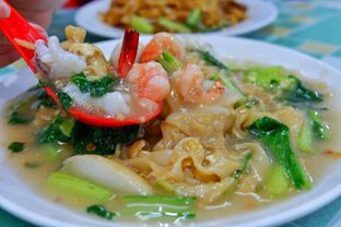 Foto 3 - Makanan di Kwetiau 28 Aho oleh perutkarets