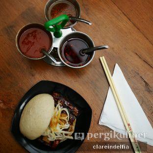 Foto 1 - Makanan di Bao Ji oleh claredelfia