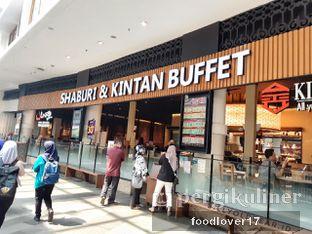 Foto 7 - Eksterior di Shaburi & Kintan Buffet oleh Sillyoldbear.id