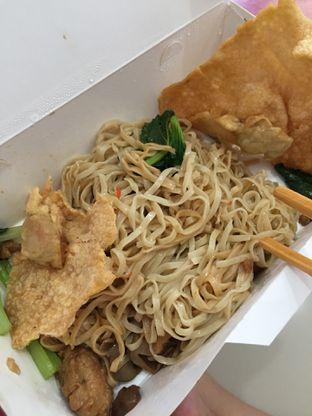 Foto 1 - Makanan di Bakmi GM oleh @Itsjusterr
